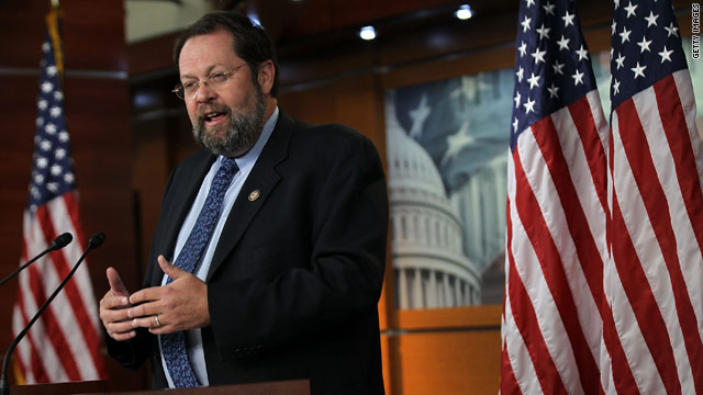 GOP sources: Ohio Rep. LaTourette to retire