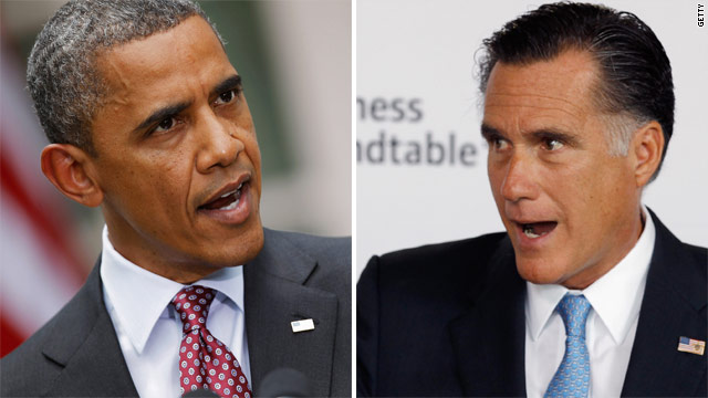 Romney talks tough but differs little from Obama on Iran