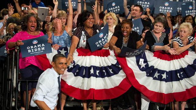 Obama, Romney camps spar over tax study