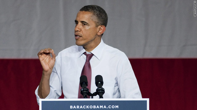Obama wants Florida win for birthday present