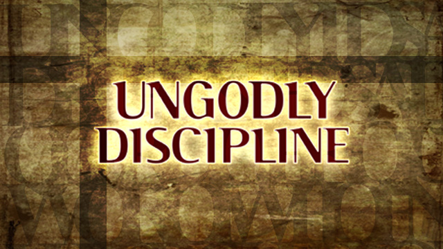 Tonight on AC360: Ungodly Discipline