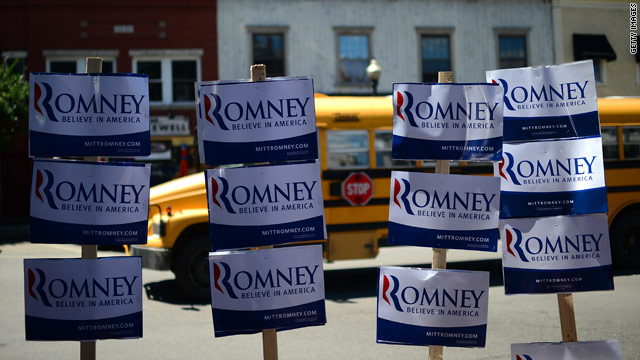 On the Trail: August 4, 2012