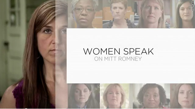 Romney outdated on women&#039;s issues, Obama ad says