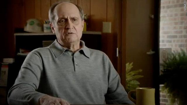Controversial anti-Romney ad remains in spotlight Sunday