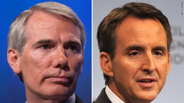 VP contenders in the field for Romney
