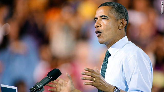 Obama opposes Boy Scouts&#039; ban of gay members