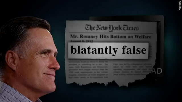 Obama rebuts Romney ad with new ad