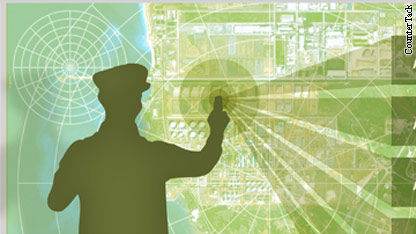 Executives advocate a military approach to cybersecurity