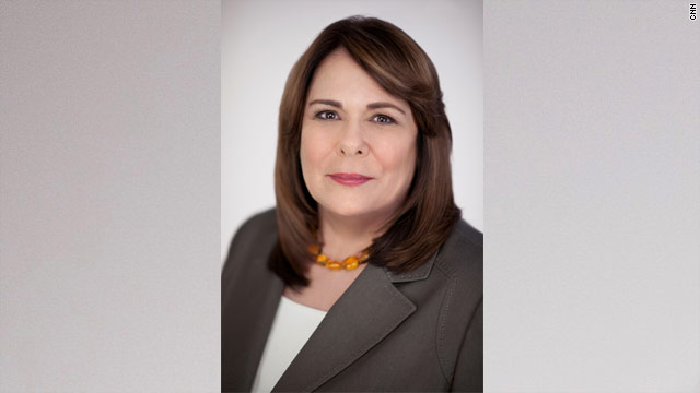 Crowley Named Presidential Debate Moderator, First Woman in Two Decades