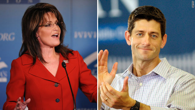 Axelrod: Enthusiasm for Ryan reminiscent of Palin