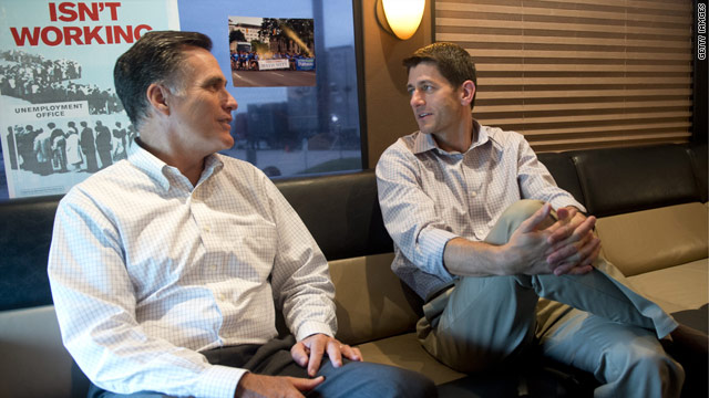 Labor group to target Ryan, Romney over Medicare