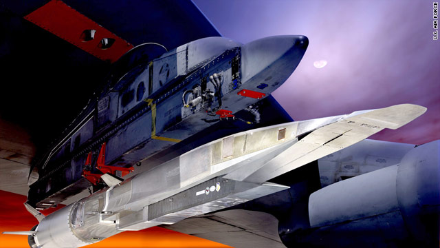 Will we be flying hypersonic jets one day?