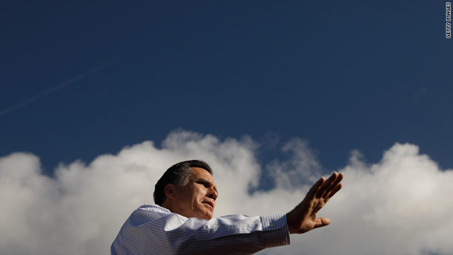 Romney: Obama trade complaint 'too little, too late'