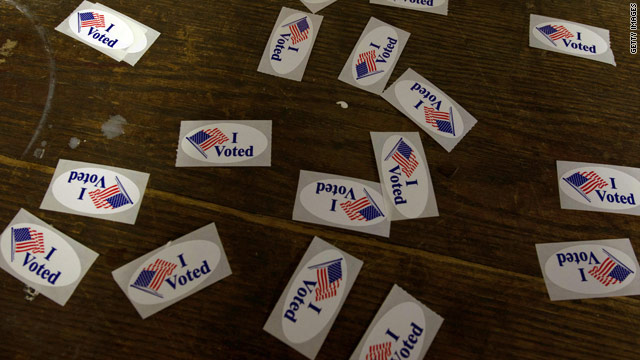 Poll: Likely non-voters more likely to not vote for...