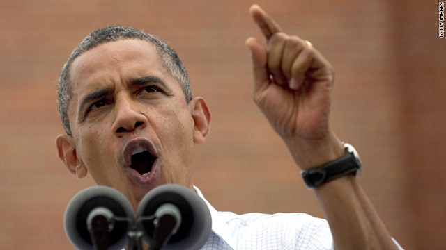 Obama continues Medicare barrage