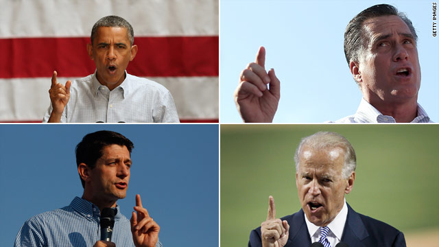 Poll: Obama 53%-Romney 42% in Wisconsin