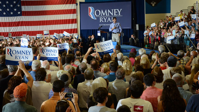 On the Trail: September 15, 2012