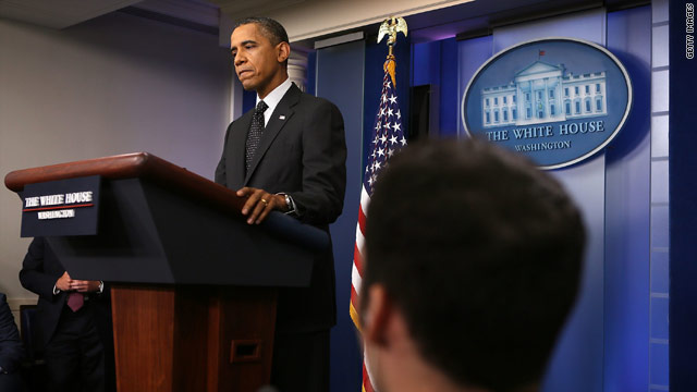 Obama pushes back on welfare attacks, addresses controversial Priorities ad