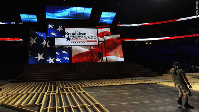 BREAKING: GOP delays start of convention until Tuesday