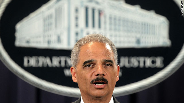 Lawmakers seek answers on official at center of 'Fast and Furious'