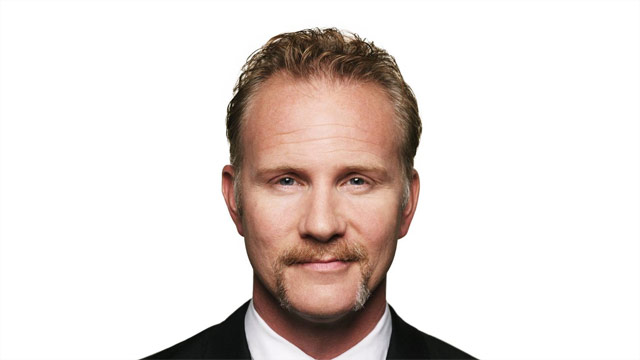 CNN Announces Morgan Spurlock as Second, Original, Non-Fiction Series to Air on Weekends