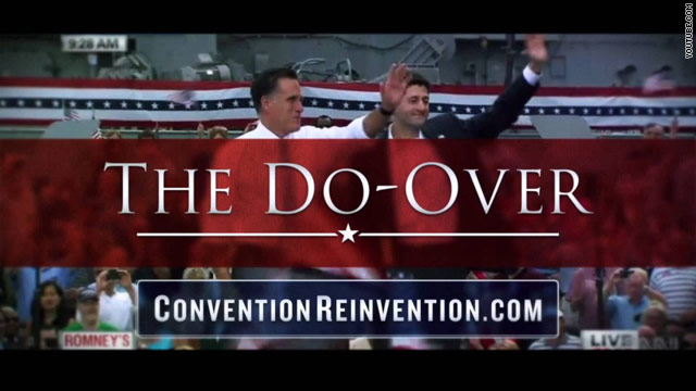 Obama campaign releases faux movie trailer hitting Romney