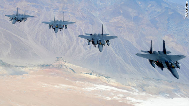 U.S. triples foreign arms sales in 2011