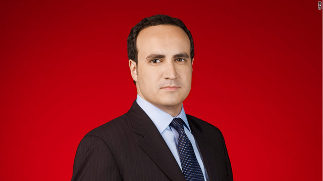 CNN expands CNN Beirut