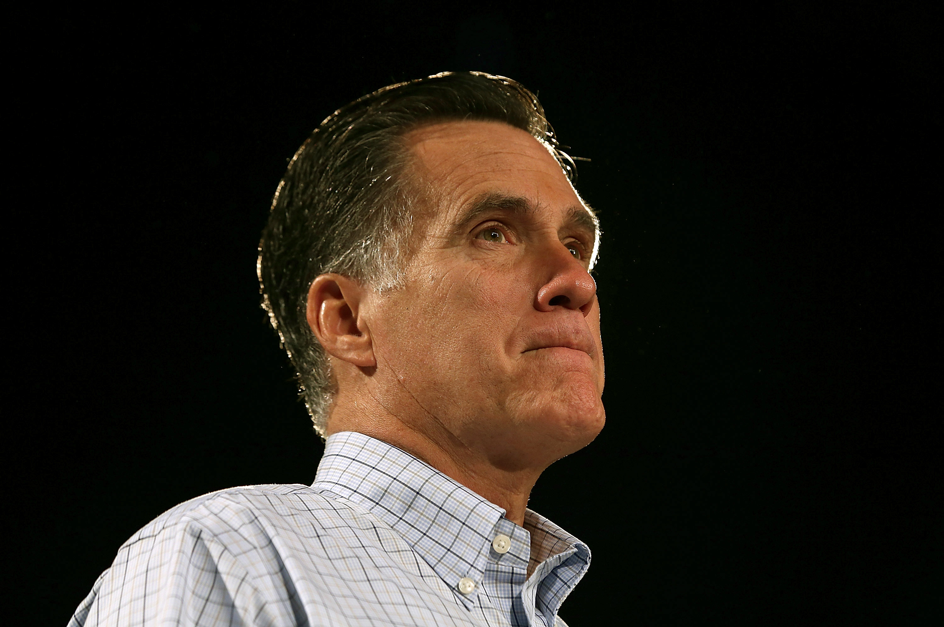 Mitt, it's your turn! Romney to take center-stage at GOP convention