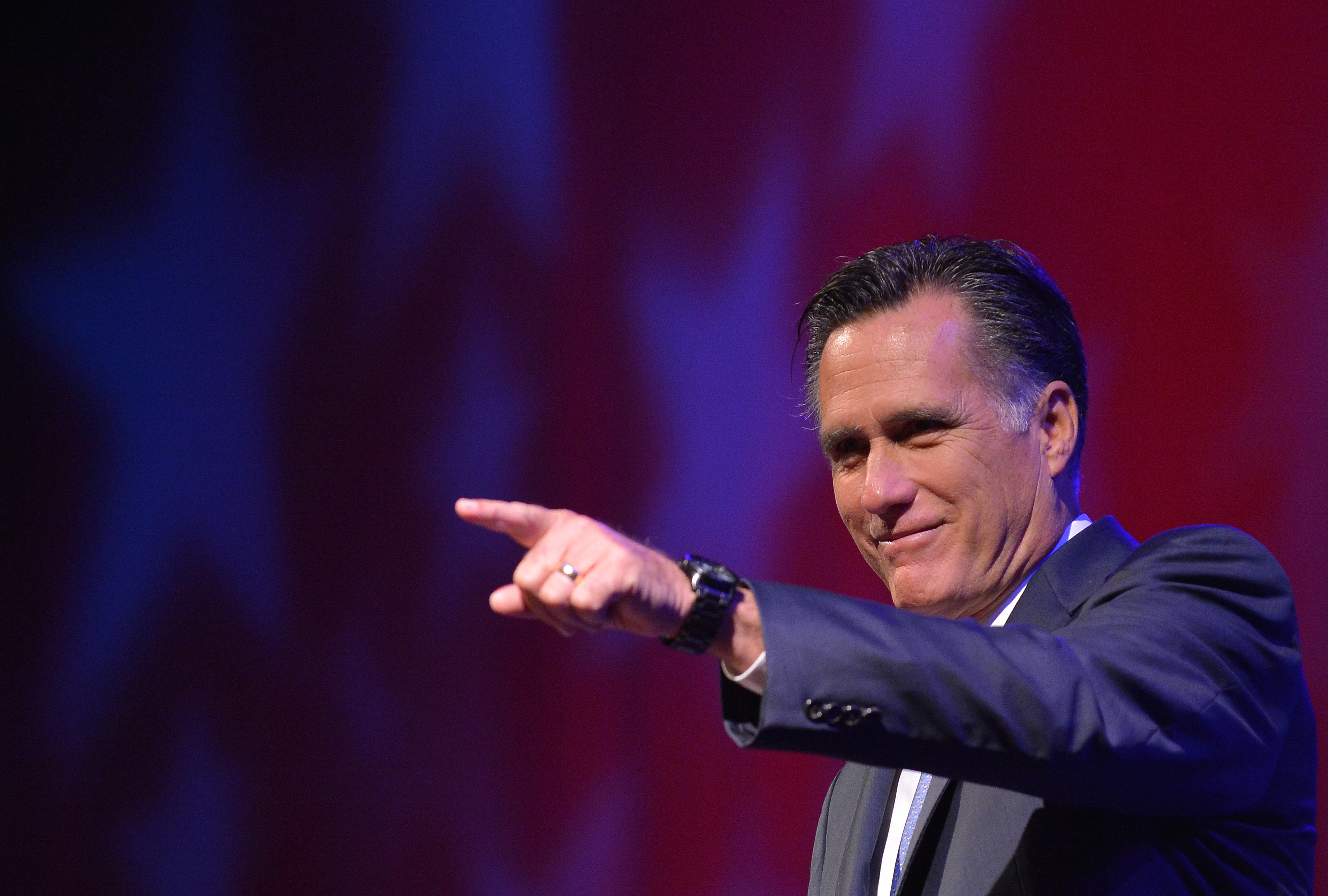 'Mitt Romney's missing character narrative should be part of his convention speech,' says John Avlon