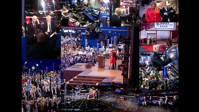 Tonight on CNN – Live at the Republican National Convention