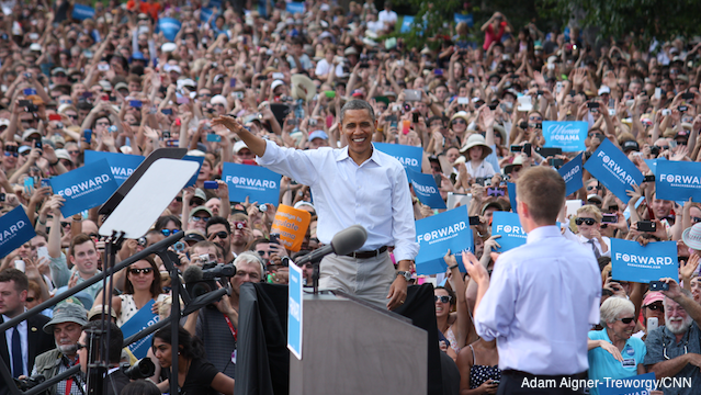 Obama kicks off Rocky Mountain showdown