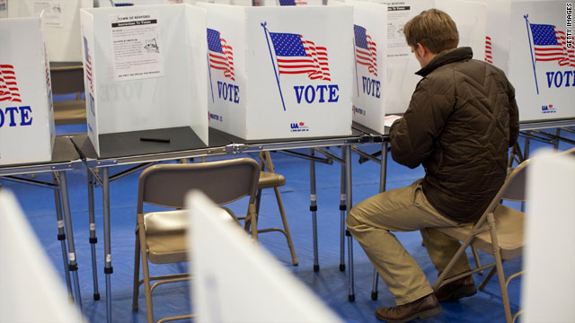 Justice Department OKs New Hampshire voter ID law