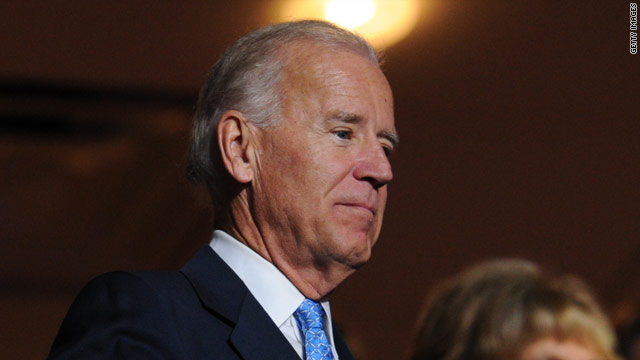 Much at stake for Biden ahead of convention speech