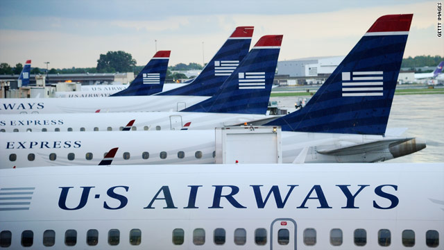 Passengers left out of convention get airline break