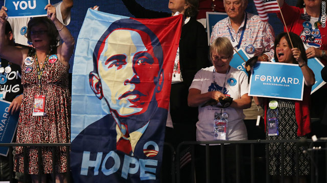 Obama poster artist gets probation for evidence tampering