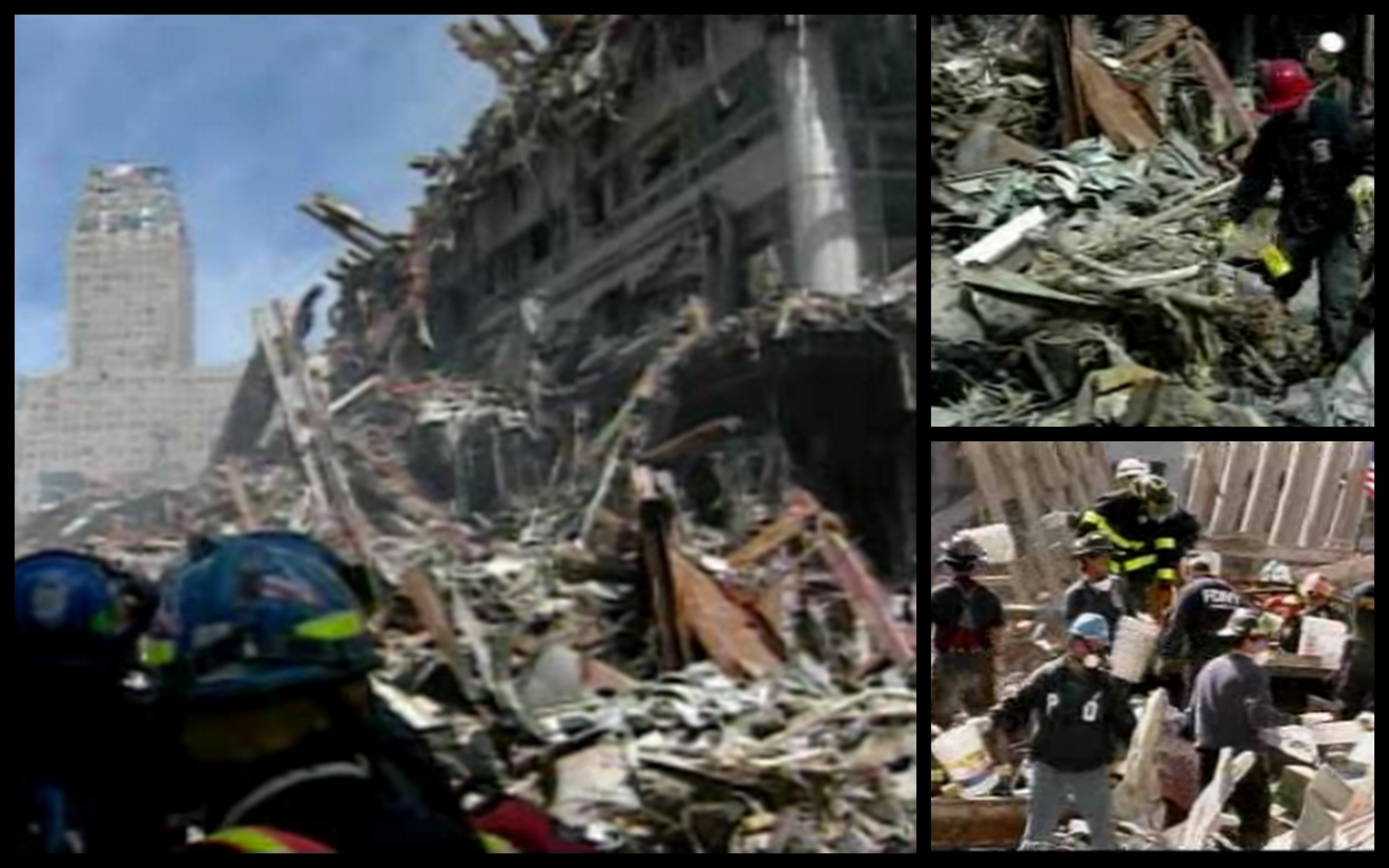 Tonight on AC360: First responders cancer linked to 9/11