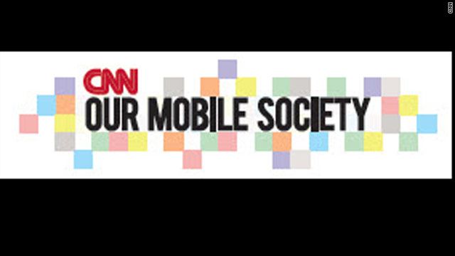 CNN Examines 'Our Mobile Society'