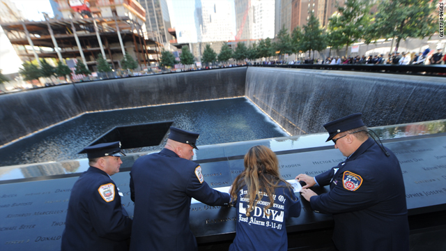 How much safer do you feel 11 years after 9/11?