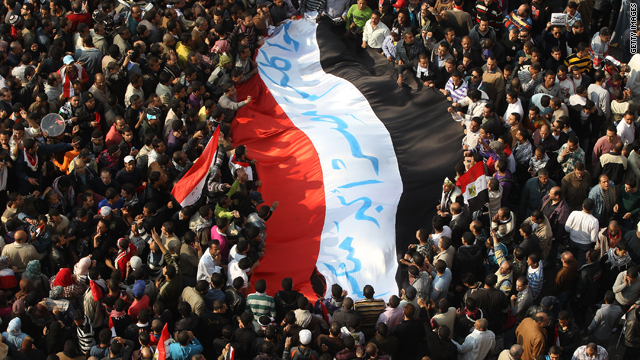 Was the Arab Spring worth it?