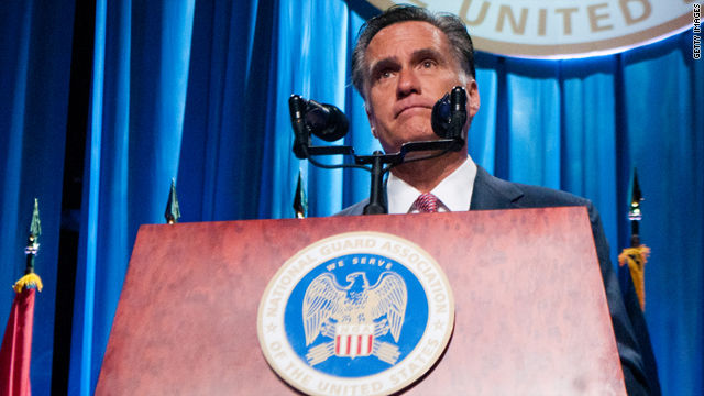 Did Mitt Romney kill his own chances of becoming president with his reaction to the violence in Egypt and Libya?