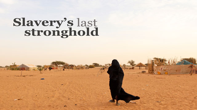 CNN Digital wins Online Journalism Award for Mauritania project