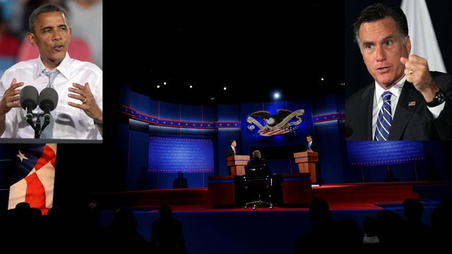 The AC360 Weekly Buzz: Presidential debate, Iranian photographer asylum,  Turkey-Syria tension, RidicuList roadkill