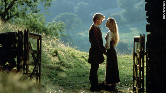 Inconceivable! How 'The Princess Bride' almost didn't get made