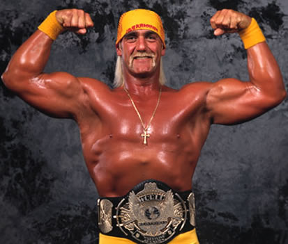 "Tonight: Hulk Hogan and his 24 inch Pythons visit ""Piers Morgan Tonight"""