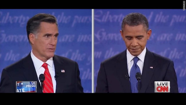 Romney ad duo hits Obama on raising taxes