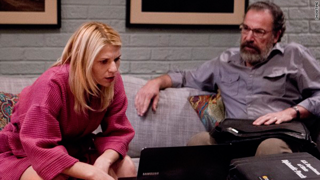 'Homeland': At long last, vindication