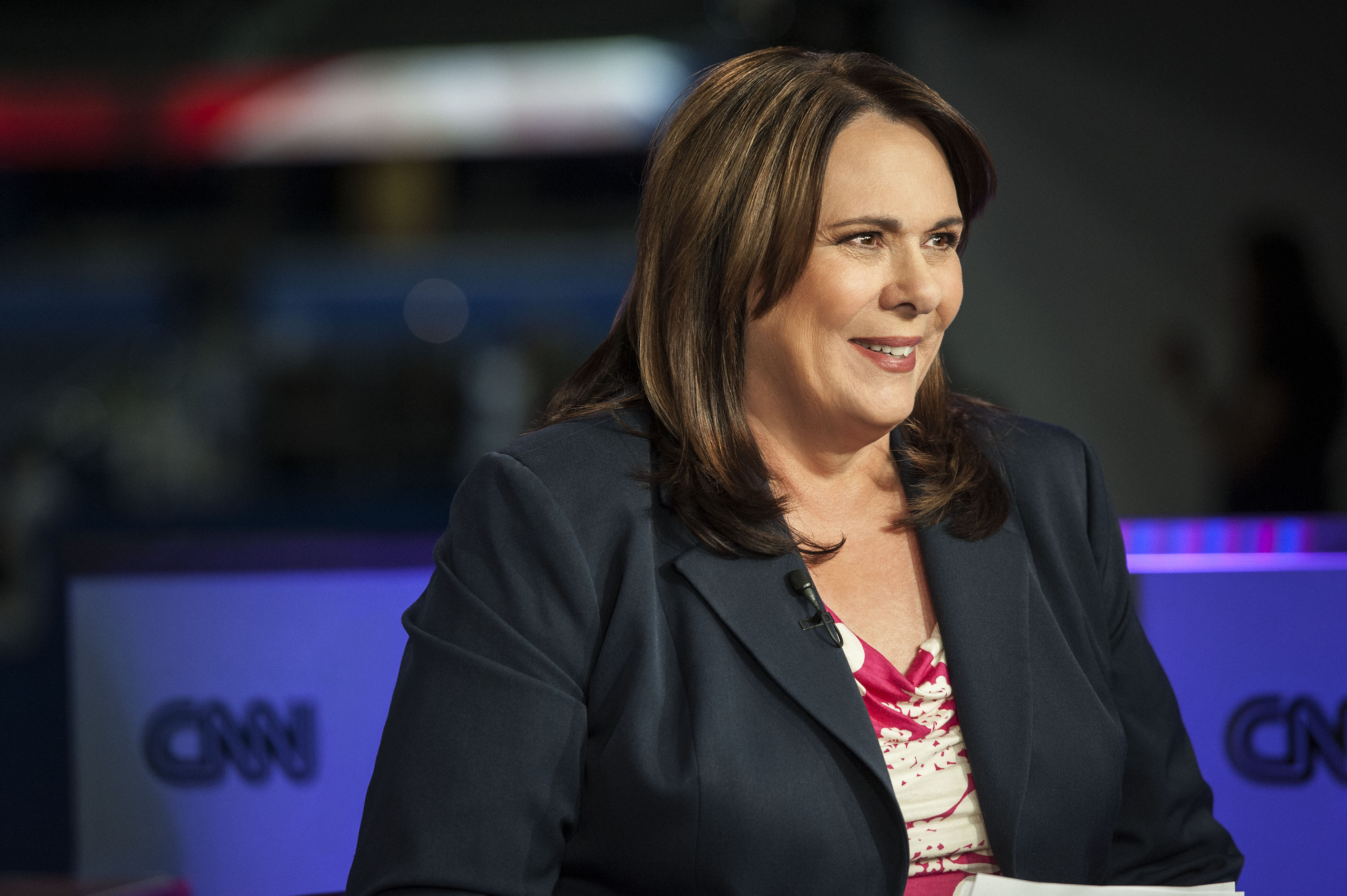 Coverage Plans for Tonight's Presidential Town Hall Debate moderated by CNN's Candy Crowley
