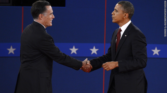 How many presidential debates are enough?