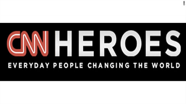 CNN and Google partner for CNN Heroes online donations